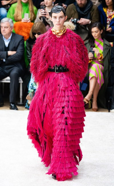 The 12 Best Looks from London Fashion Week
