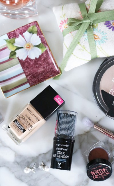 Can Wet n Wild's Stick Foundation Live Up to the Cult Favorite Original?