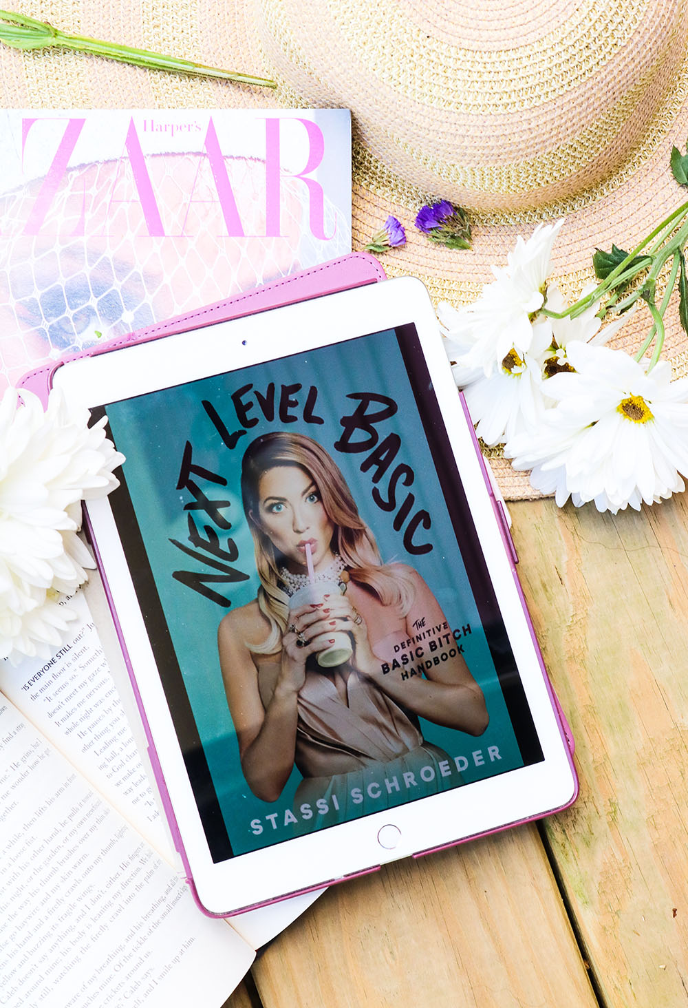 April Book and Film Favorites I Next Level Basic by Stassi Schroeder of Pump Rules #PumpRules #Books #reading