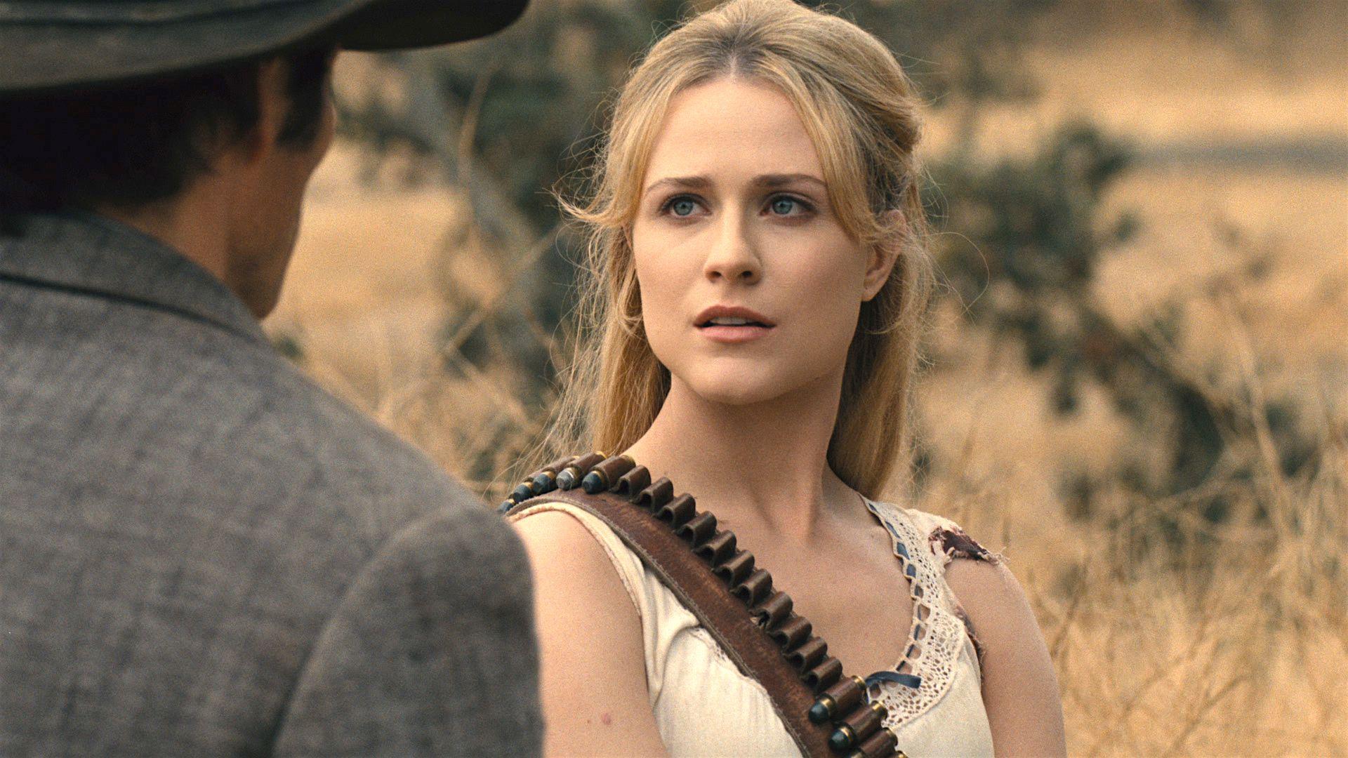 May Book and Film Favorites I Westworld Season 2 #HBO