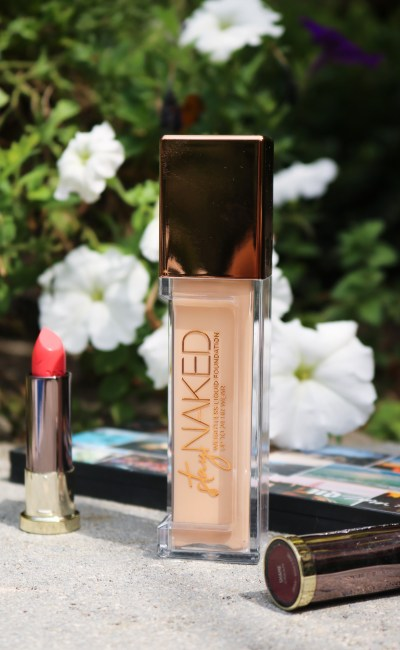 The Ugly Truth on Urban Decay's Latest Foundation