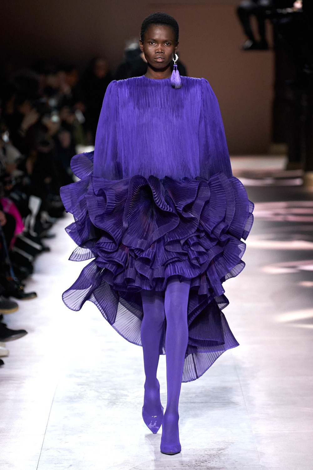 Best Spring Couture 2020 Looks I Givenchy Runway