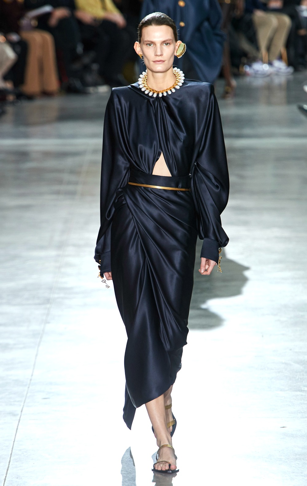 Best Spring Couture 2020 Looks I Schiaparelli Runway