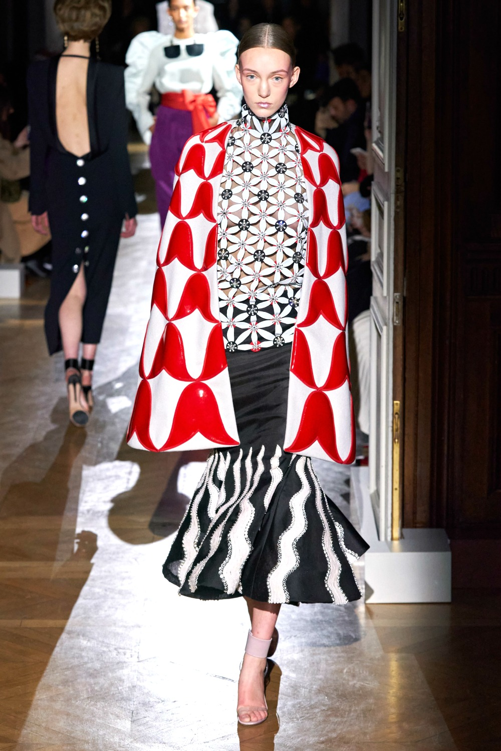 Best Spring Couture 2020 Looks I Valentino