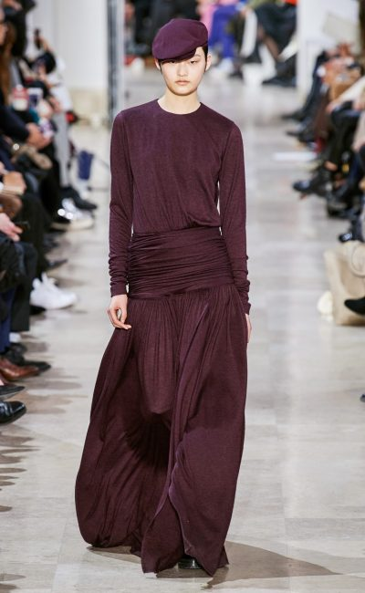 Indulge Yourself with the 23 Best PFW Runway Looks