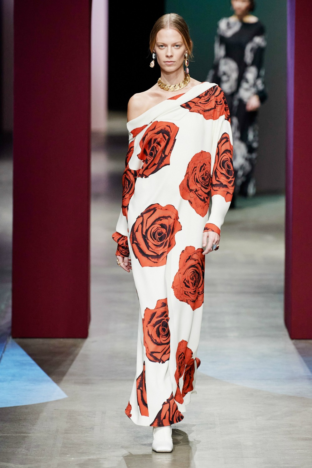 Best MFW Runway Looks I Ports 1961 Fall 2020 Collection