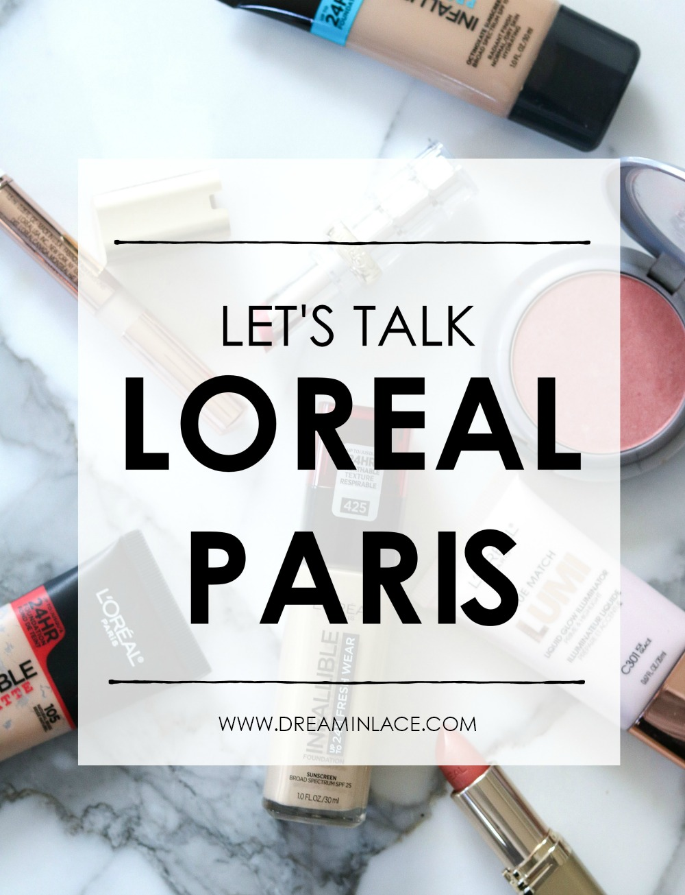 LOREAL-PARIS-MUNROELoreal Paris Munroe Bergdorf Anti-Racism Statement I Dreaminlace.com