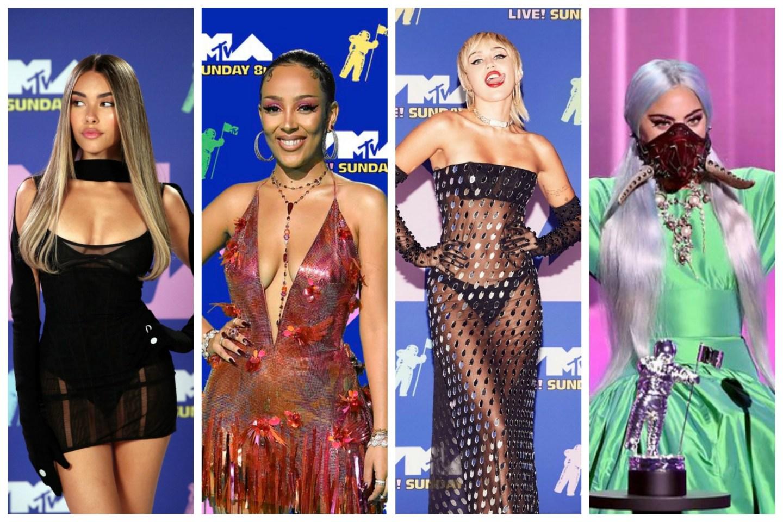 2020 VMAs Recap I Fashion Forward Friends Podcast Episode