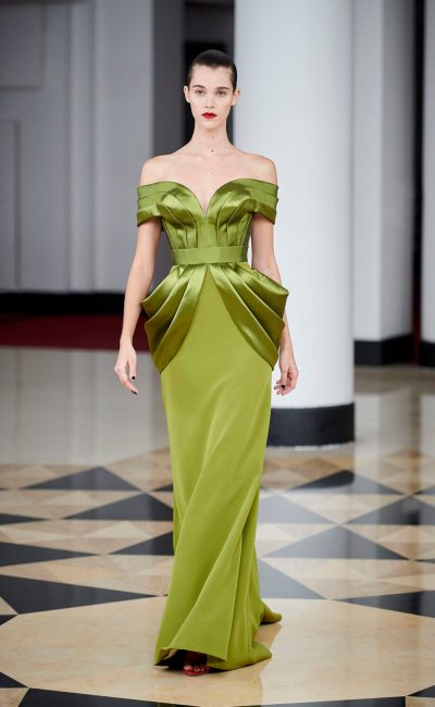 May Alexis Mabille Spring 2021 Couture Brighten Your Day