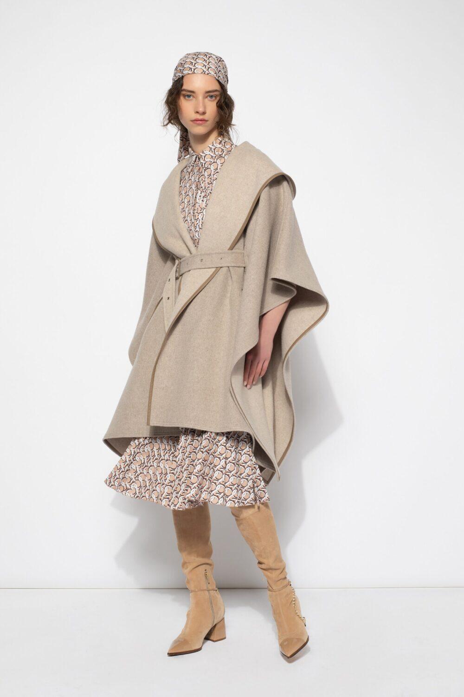 Best NYFW Looks I ADEAM Fall 2021 Collection #fashionista #fashionblog