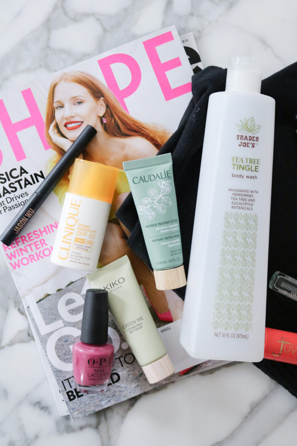 January 2021 Favorites I Beauty, Fitness and Entertainment Must-Haves I DreaminLace.com