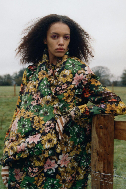 Best LFW Looks I Preen By Thonton Bregazzi Fall 2021 #fashionblog #fashionable #womensfashion