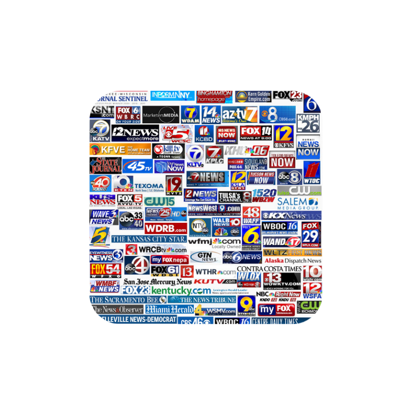 featured in over 300  top media and news sites