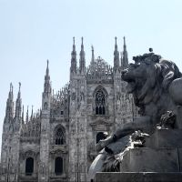 Что делать в Милане