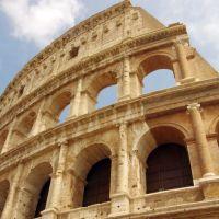 Как доехать из аэропорта Фьюмичино в Рим