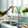 Faucets-kitche