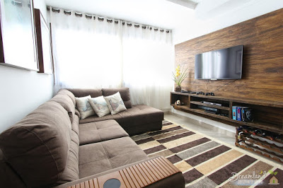Tips for arranging living room furnishings