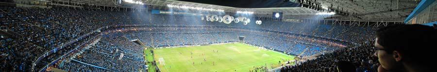 Kit Grêmio