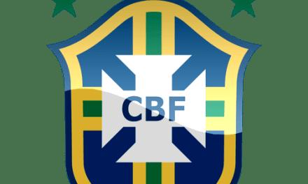 Kit Brasil Copa 2018 Novo Uniforme para DLS 20 – Dream League Soccer