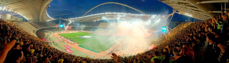 Kit AEK Atenas