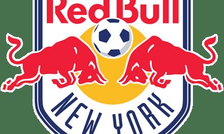 Kit Red Bulls para DLS 20 – Dream League Soccer