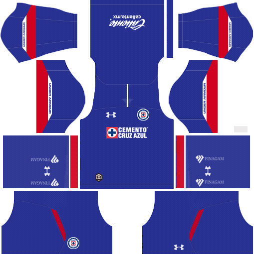 Kit-cruz-azul-dls-home-uniforme-casa-18-19