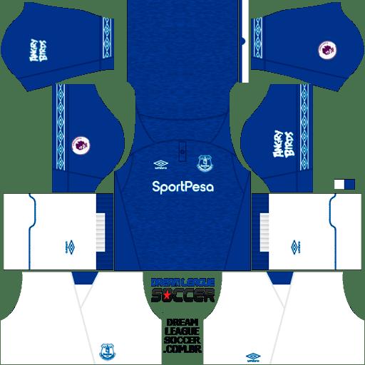 Kit-everton-dls-home-uniforme-casa-18-19