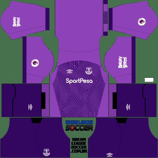 Kit-everton-dls-third-Gk-terceiro-uniforme-goleiro-18-19