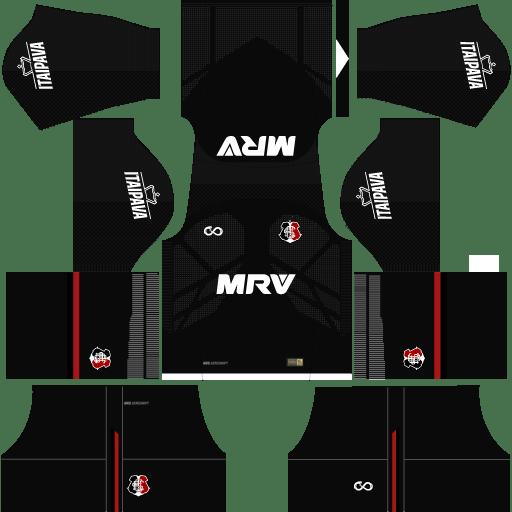 Kit-santa-cruz-dls18-uniforme-alternativo-17-18