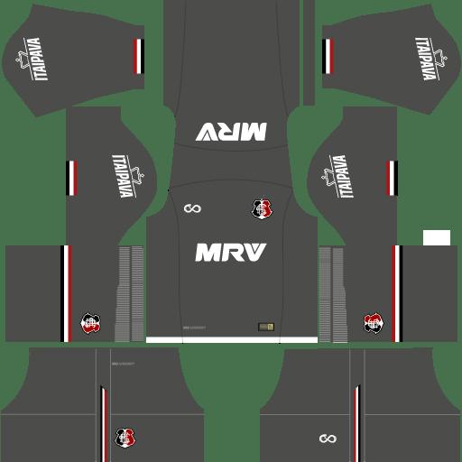 Kit-santa-cruz-dls18-uniforme-goleiro-alternativo-17-18