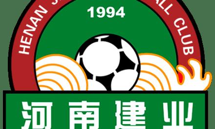 Kit Henan Jianye 2019 DREAM LEAGUE SOCCER 2020 kits URL 512×512 DLS 2020