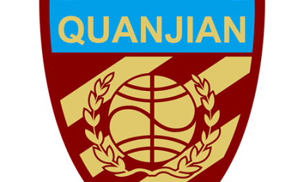 Kit Tianjin Quanjian 2019 DREAM LEAGUE SOCCER 2020 kits URL 512×512 DLS 2020