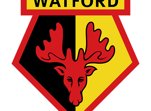 Kit Watford 2018/2019 DREAM LEAGUE SOCCER 2020 kits URL 512×512 DLS 2020