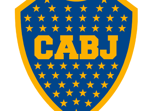 Kit Boca Juniors 2019/2020 DREAM LEAGUE SOCCER 2020 kits URL 512×512 DLS 2020