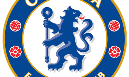Kit Chelsea 2018/2019 DREAM LEAGUE SOCCER 2020 kits URL 512×512 DLS 2020