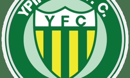 Kit Ypiranga 2018 Novo Uniforme para DLS 20 – Dream League Soccer