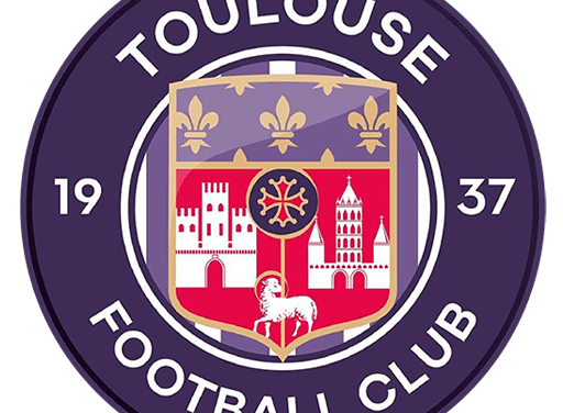 Kit Toulouse 2019 Novo Uniforme para DLS 20 – Dream League Soccer