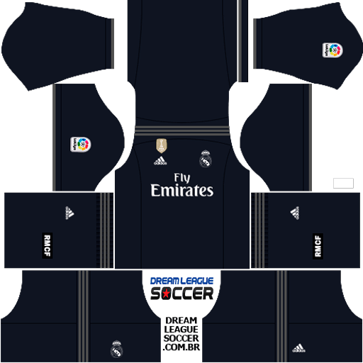 kit-Real-Madrid-dls-away---uniforme-fora-de-casa-18-19