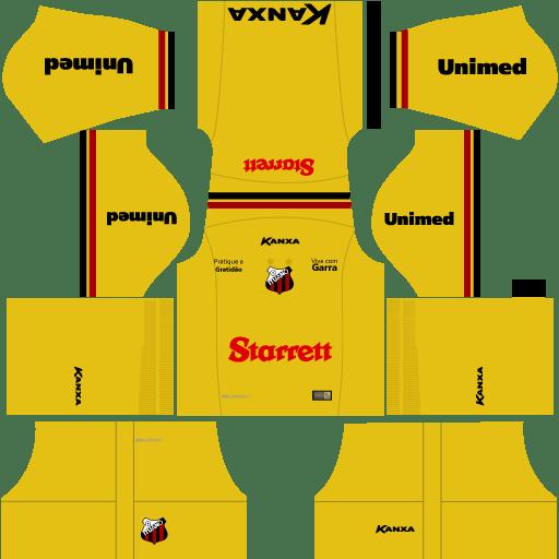 kit-ituano-dls18-uniforme-goleiro-fora-de-casa-17-18