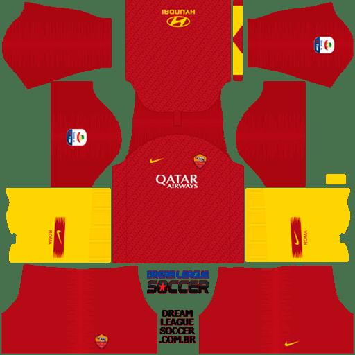 kit-roma-dls-home-uniforme-casa-18-19