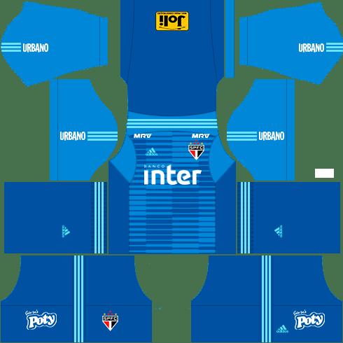 kit-são-paulo-dls-away-Gk-uniforme-goleiro-fora-de-casa-18-19