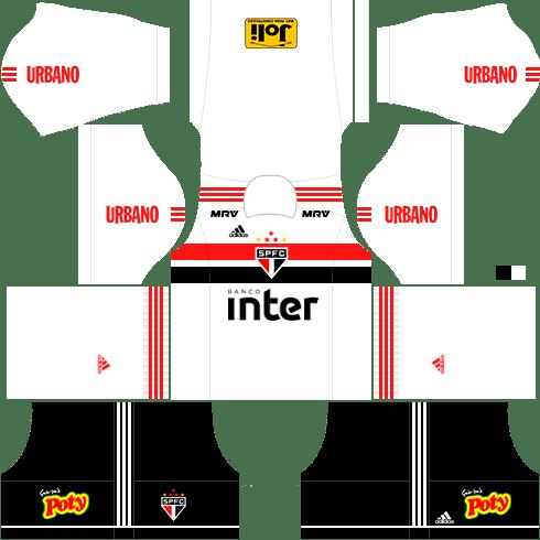 kit-são-paulo-dls-home-uniforme-casa-Vol.02-18-19