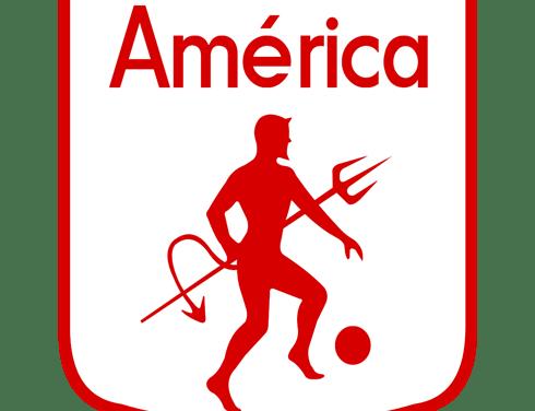 Kit América de Cáli 2019 DREAM LEAGUE SOCCER 2020 kits URL 512×512 DLS 2020