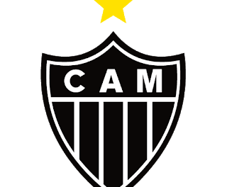 Kit Atlético Mineiro 2019/2020 Dream League Soccer kits URL 512×512 DLS 2020