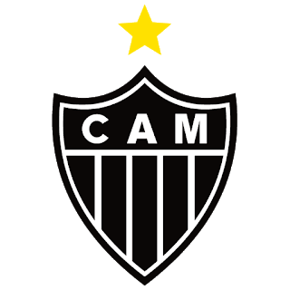 Kit Atlético Mineiro 2019/2020 Dream League Soccer kits URL 512×512 DLS 2020
