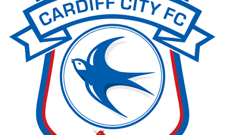 Kit Cardiff City 2019 DREAM LEAGUE SOCCER 2020 kits URL 512×512 DLS 2020
