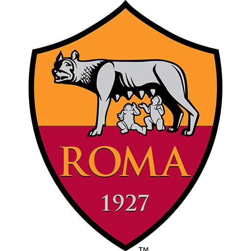 Kit Roma 2019/2020 DREAM LEAGUE SOCCER 2020 kits URL 512×512 DLS 20