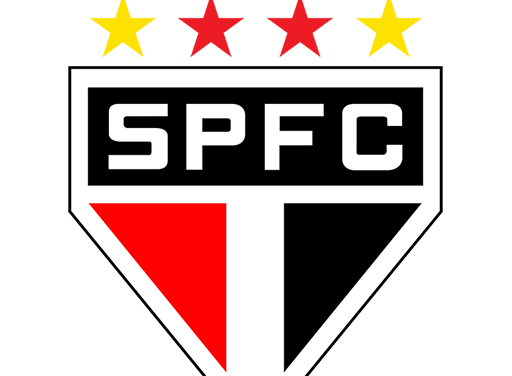 Kit São Paulo 2019/2020 Dream League Soccer kits URL 512×512 DLS 2020
