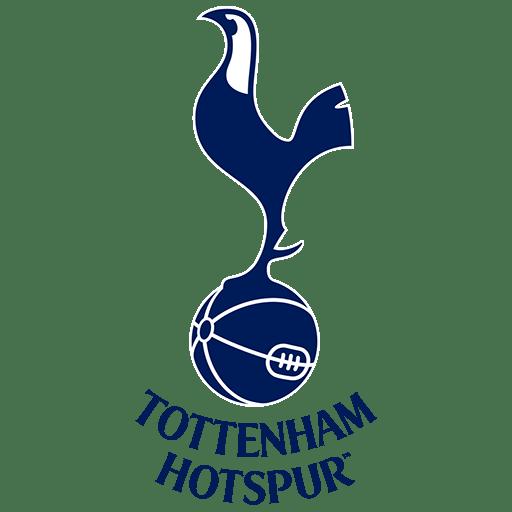 Tottenham Hotspur  Logo DLS 2018