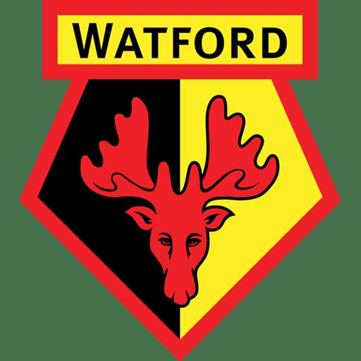 Watford F.C. Logo DLS 2018
